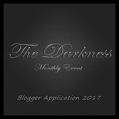 Bloggers Invitation to The Darkness Monthly Event