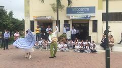 Área de educación y ONG en el rescate de valores