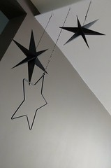 Stars #delightdepartment #hema #black&white&taupe #deco #christmas #@home