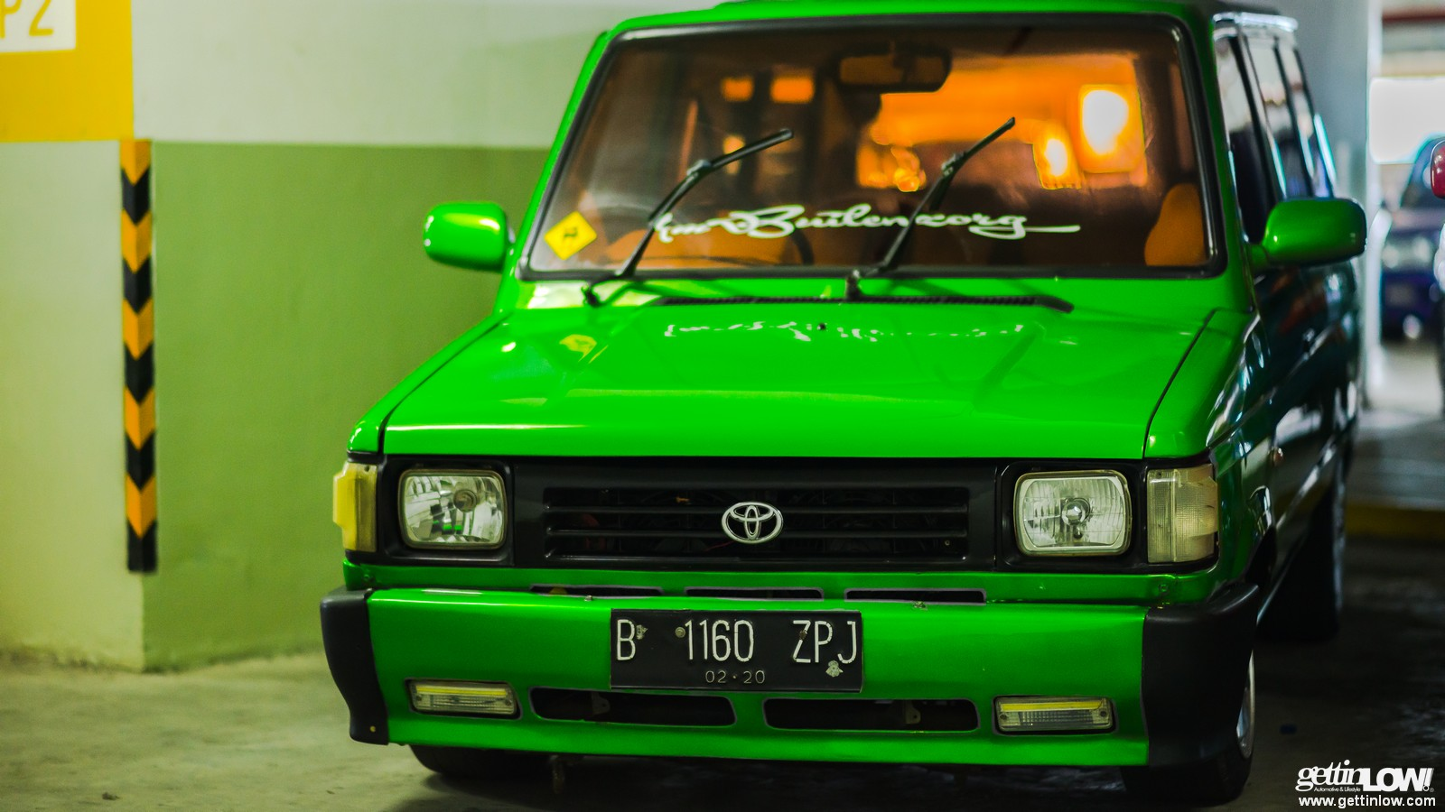 Holden Indonesia Festival 2016