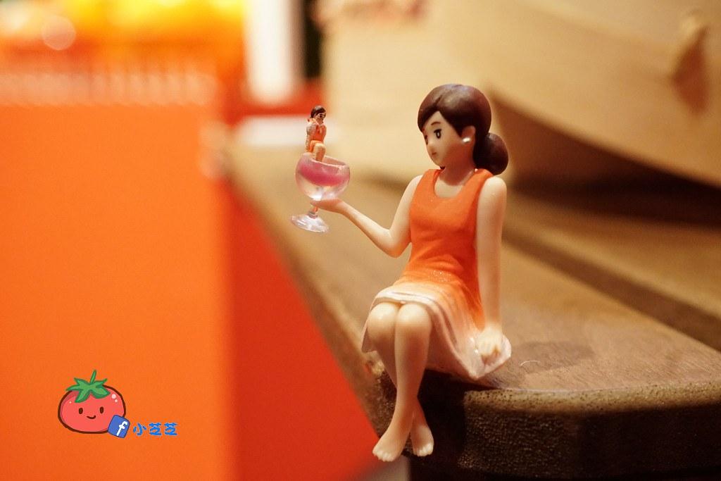 台北杯緣子展 三創