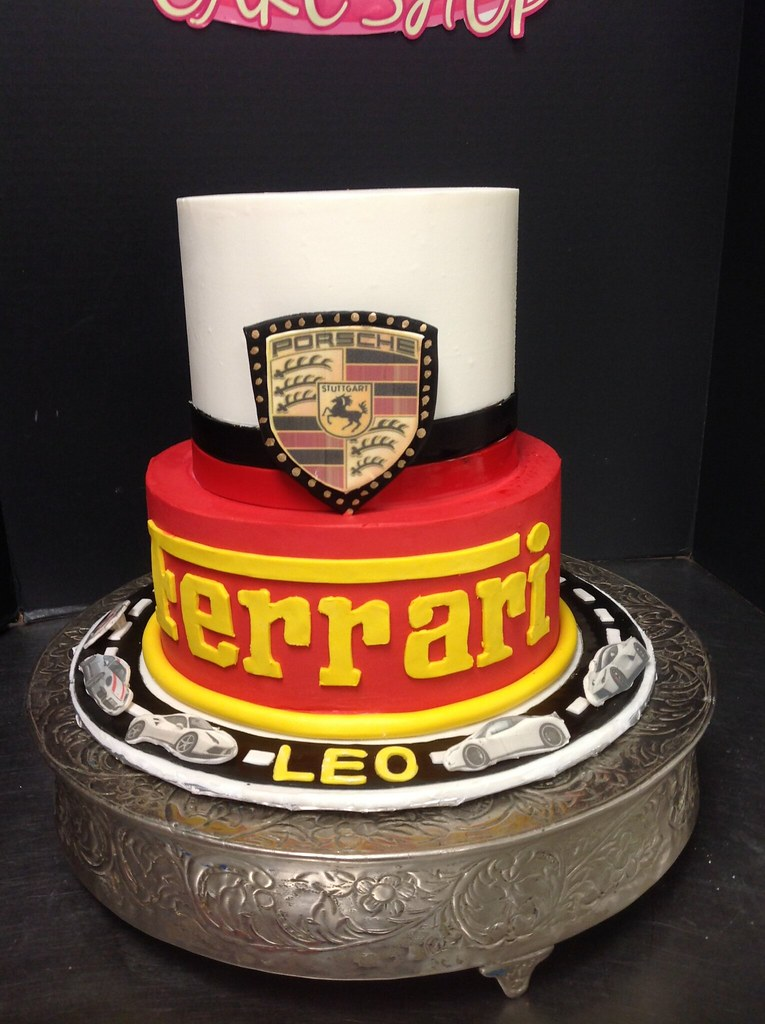 Best Birthday Cake Delivery In San Diego CA