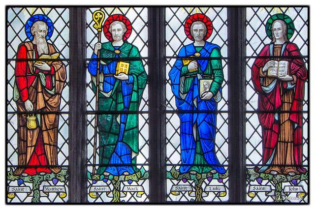 All Saints Church, Stamford-027