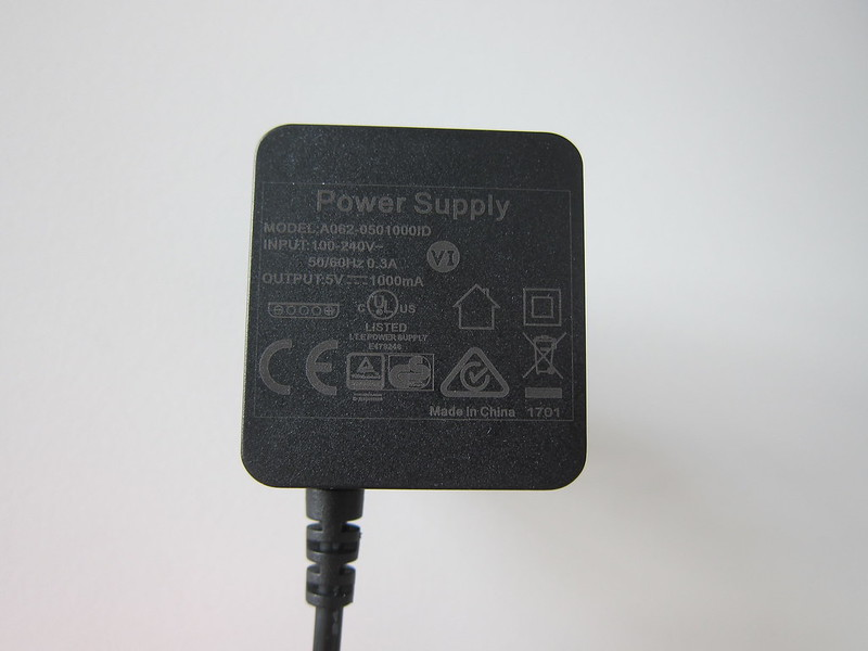 Sensibo Sky -  Power Adapter