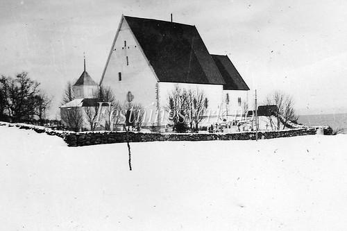 Trondenes kirke (1837)