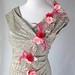 Wedding Flowers to Wear — Photo Courtesy Suzie Kostick, AIFD, CF, PFCI, Fitz Design