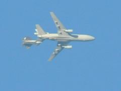 United States Airforce aviation