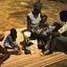 Family In Benin