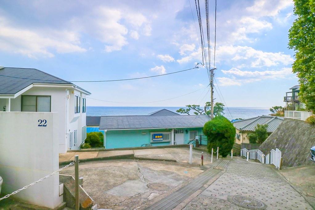 鎌倉の中古戸建(七里ガ浜)