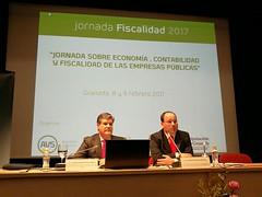 2017-02-08 - Conferencia inaugural