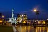 Plaza de Armas de Trujillo, La Libertad, Peru by Martintoy