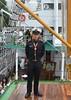 ARC Glloria (10) @ West India Dock 04-09-15 by AJBC_1