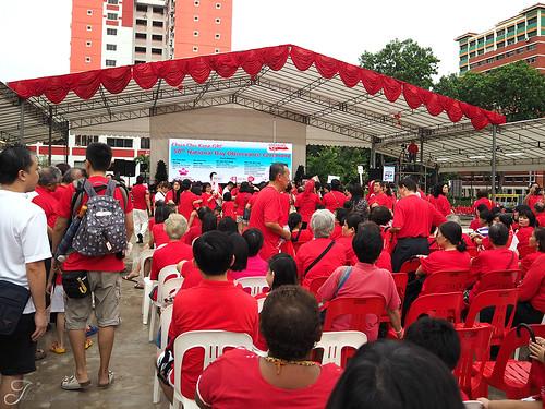 2015 Jubilee Weekend