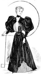 28 janvier 1894, La Famille