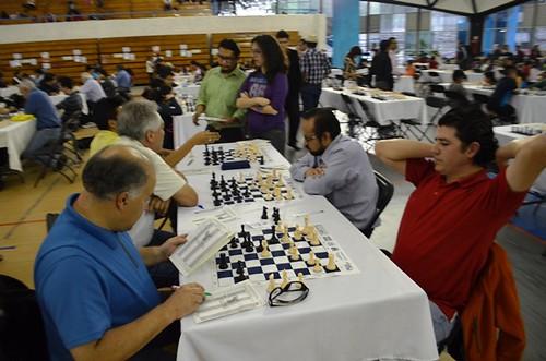 Copa Independencia 2015 - Ronda 7