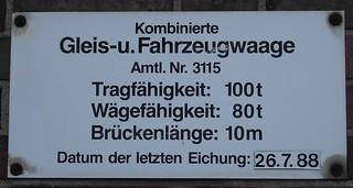 Borsigwerke