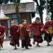 Enchey Monastery, Gangtok, Sikkim by ian_taylor_photography