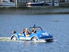 Car boats by eltpics