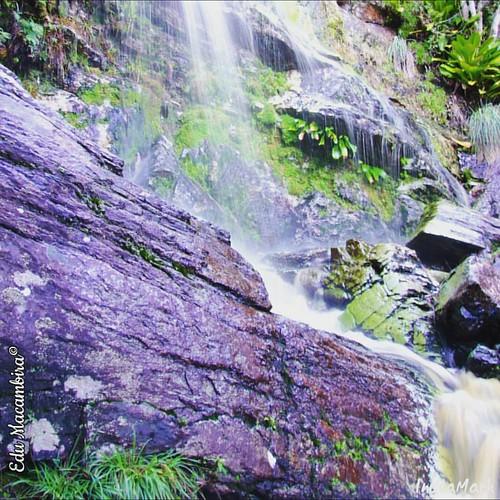 Cachoeira - Waterfall