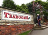 Heading for the Tearooms, Beamish Museum by Snapshooter46