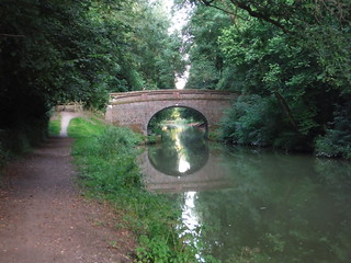 Bridge #115, Kennet & Avon Canal