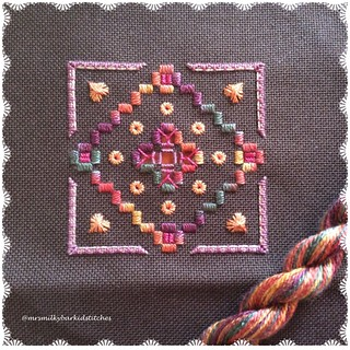 September SOTW Hardanger Square