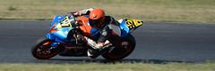 CCS/ASRA Superbike Racing at NJMP Thunderbolt