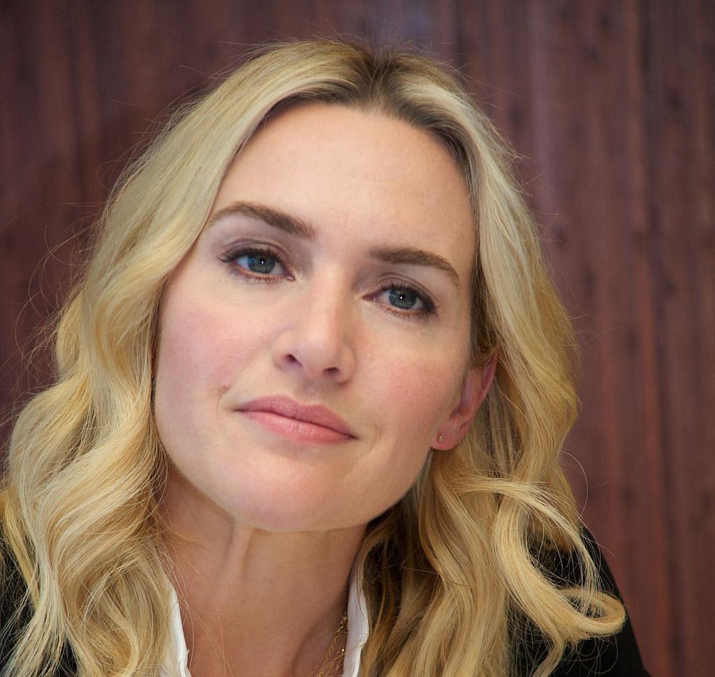 Кейт Уинслет — Пресс-конференция «Стив Джобс» 2015 – 17