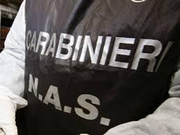 Conversano- carabinieri NAs