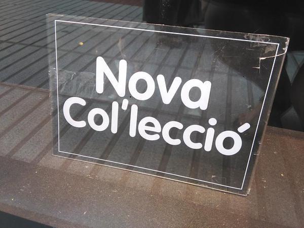 *col'lecció, col·lecció