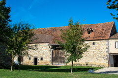 Barn - Photo of Aigueperse