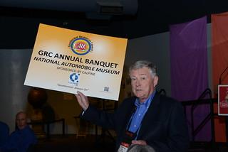 GRC 2015 - Annual Banquet
