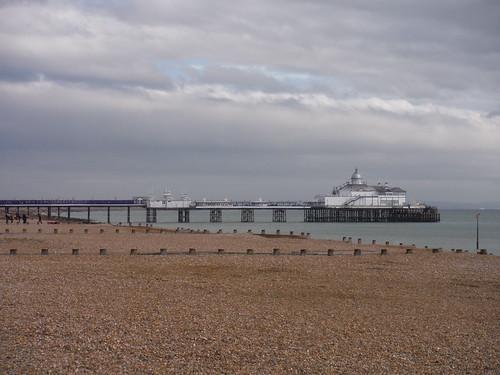 Eastbourne Pier (II)