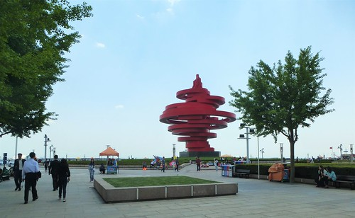 CH-Qingdao-Plage #3 (2)