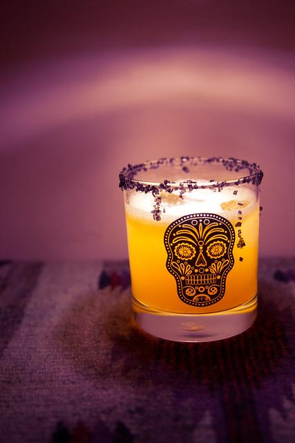 Halloween Margarita