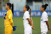 Michelle, Carol Arruda e Rilany by Santos Futebol Clube