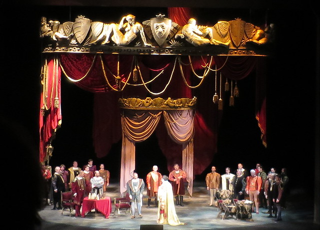 Header of Act One