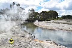 Rotorua Nouvelle-Zélande