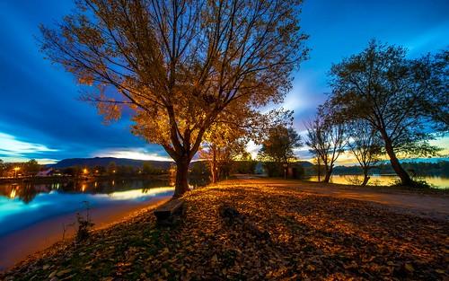 sunrise landscapes lakes croatia hrvatska nikond600 zaprešić sigma12244556 zajarki lakezajarki