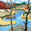 Stewart's Creek in November