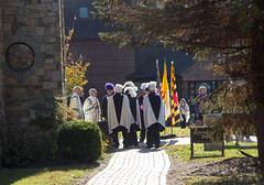 JGS Cemetery Dedication