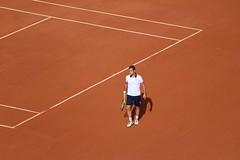 Roland Garros 2015 - Richard Gasquet