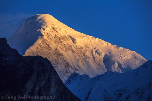 travel pakistan mountain snow horizontal sunrise landscape outdoors dawn asia pk majestic hunza karimabad scenics diran tranquilscene hunzavalley baltit colorimage mountainpeak snowypeak karakoramrange indiansubcontinent gilgitbaltistan hunzanagar hunzaregion scenerynonurbanscenelandscape