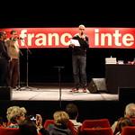 Enregistrement du Jeu des 1000 euros - 25 novembre 2015