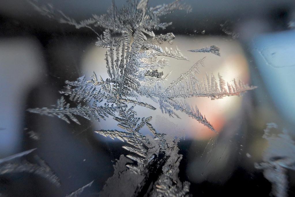 Frost fantasy 5