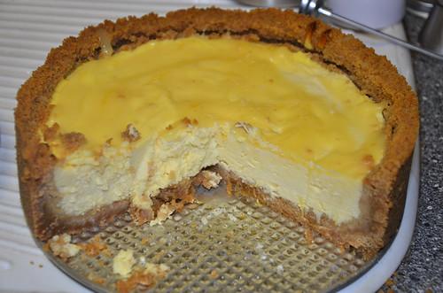 cheesecake Nov 15