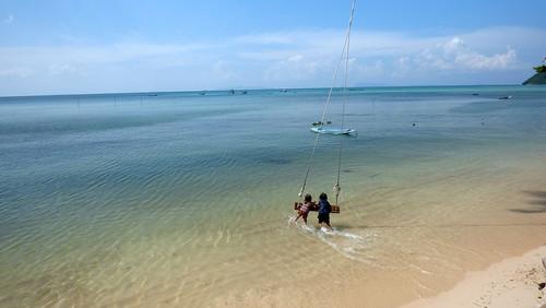 Koh Samui Kala Sea -Banmakham