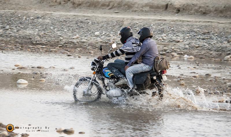 Trip to Cave City (Gondhrani) & Shirin Farhad Shrine (Awaran Road) on Bikes - 23192156432 5439b42e9c c