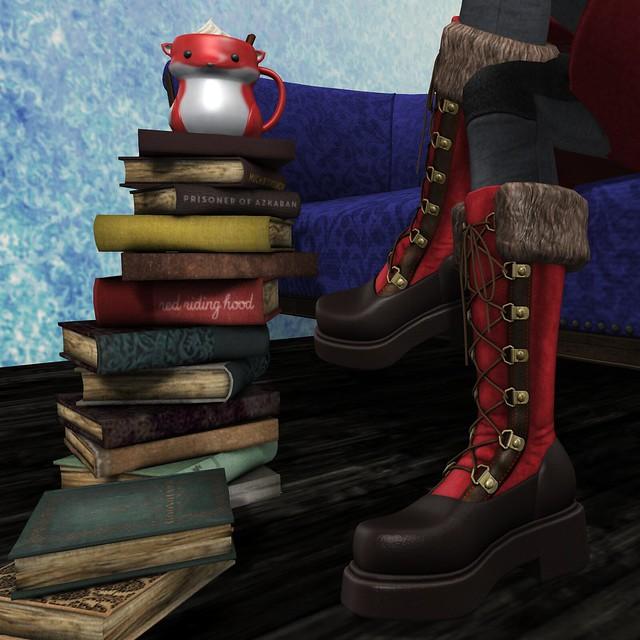 miche boots