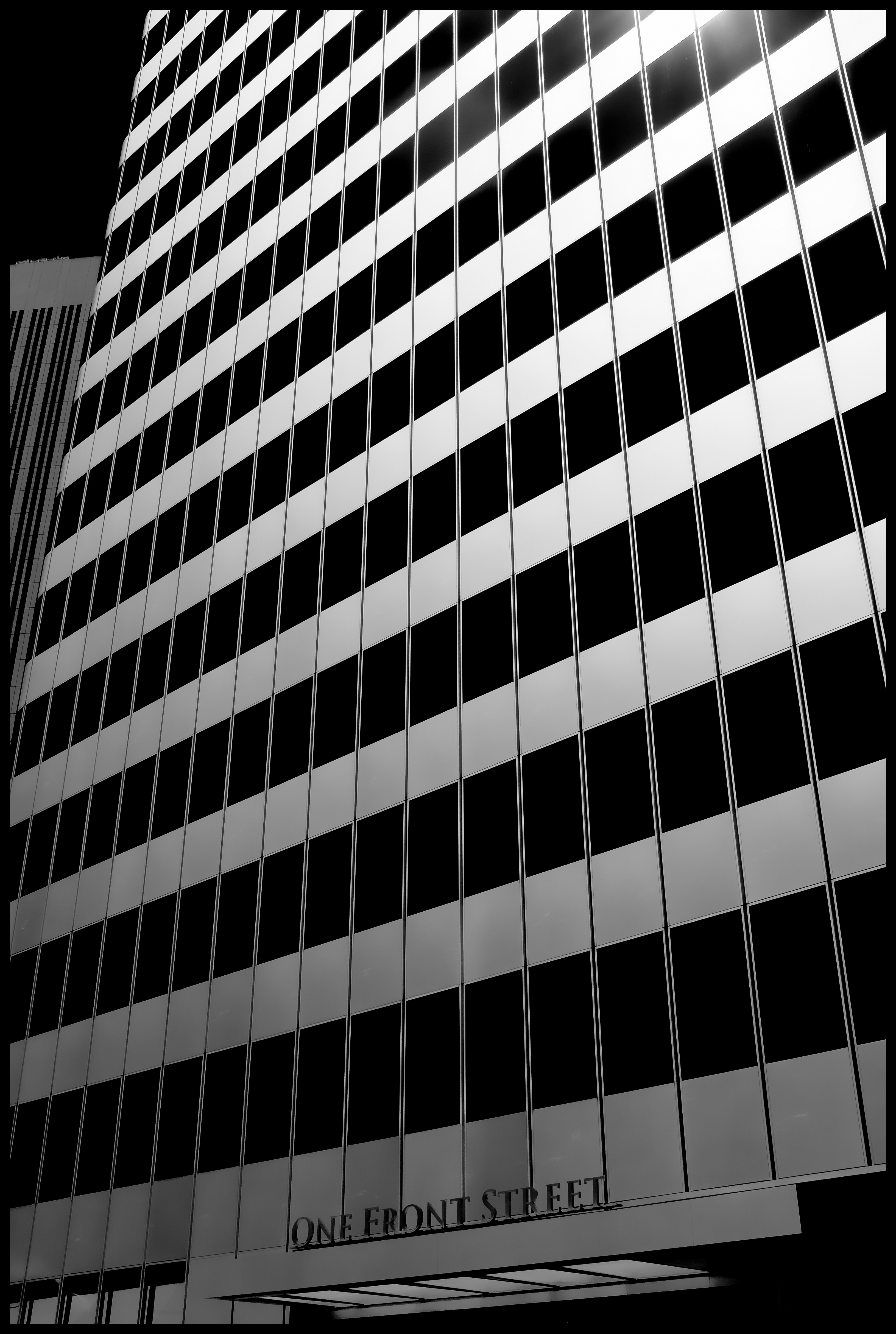 One Front Street - San Francisco - 2014